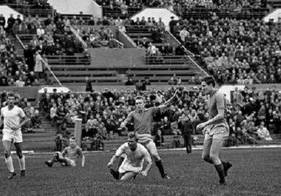 Daşkənddə keçirilən qalmaqallı futbol matçı - Brejnevi narahat edən nə idi?