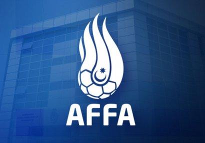 AFFA İcraiyyə Komitəsinin qərarları