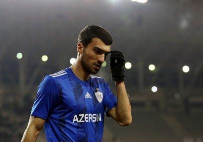 Avstriya klubundan Mahir Emreli açıqlaması