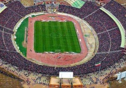 Təbriz klubları xalsız qaldı