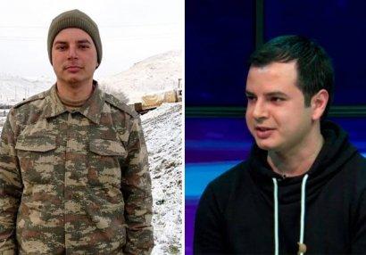 Qarabağdan dönən şərhçimizin döyüş xatirələri - MÜSAHİBƏ