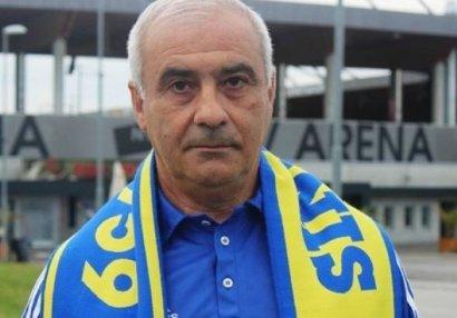 """Allahverdiyev """"Kəpəz""""in Premyer Liqada iştirakı üçün sponsorlar tapıb"""
