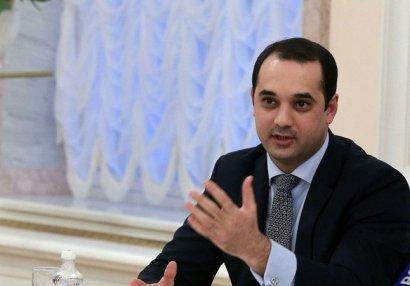 Emil Əliyev yenidən RFS-in İcraiyyə Komitəsinə üzv seçildi