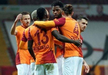 Türkiyənin futbol klublarının dəyəri açıqlandı - SİYAHI