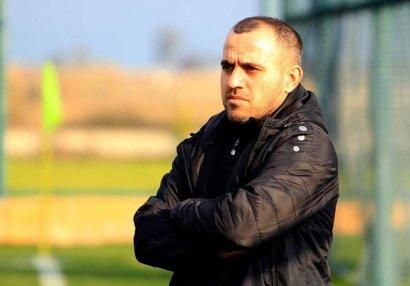 """Ayxan Abbasov: """"Qarabağ""""la oyun üçün də nələrsə fikirləşəcəyik"""""""