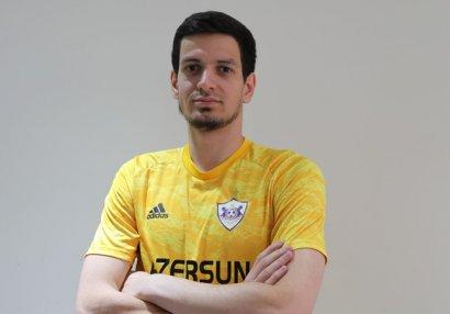 """İspaniya klubundan """"Qarabağ""""ın qapıçısına təklif"""