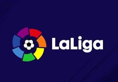 La Liqa: Benzema dubl etdi,