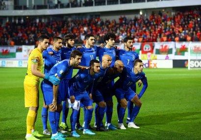 Qətər - Azərbaycan oyununun yeri açıqlandı
