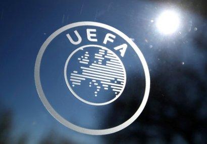 UEFA Azərbaycan klublarına pul köçürdü