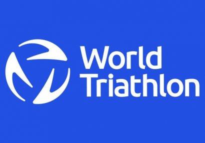 Triatlon üzrə yeni mövsümün təqvimini açıqlandı