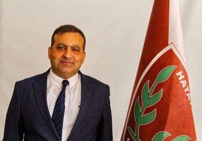"""""""Hatayspor"""" Azərbaycandan futbolçu transfer edəcək"""