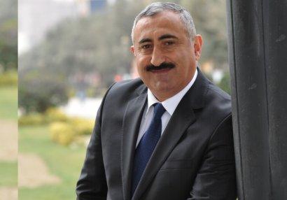 Nazim Süleymanov - dünəndən gülümsəyən işıq!