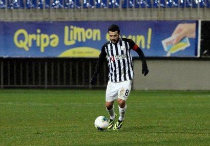 Emin Mahmudov: