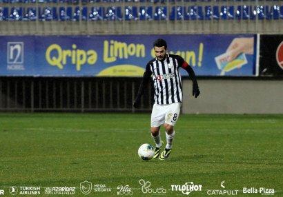 Emin Mahmudovun qolu
