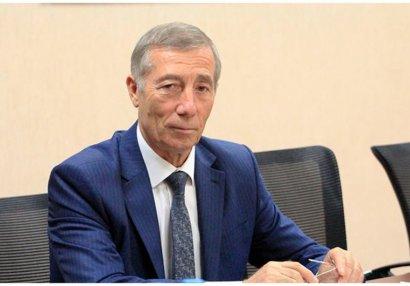 Azərbaycanda klub vitse-prezidenti dünyasını dəyişdi