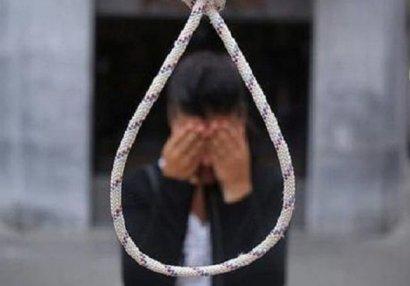 ADBTİA-nın tələbəsi intihar etdi - AÇIQLAMA