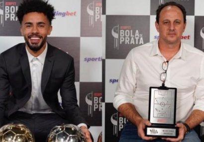 Braziliya A Seriyasının ən yaxşıları müəyyənləşdi