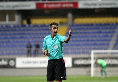 Kamal Umudlu I Diviziona göndərildi