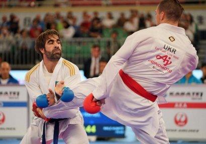 Rafael Ağayev uduzdu, Firdovsi finalda