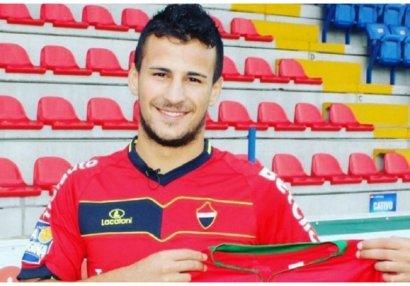 Portuqaliyalı futbolçu: