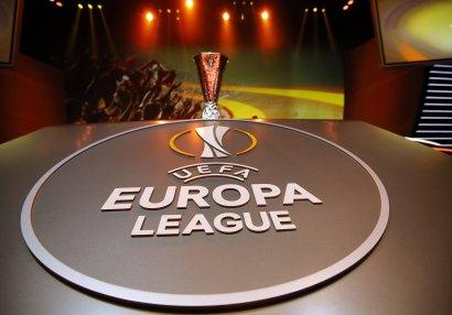 Avropa Liqası: 1/4 finalın cütlükləri müəyyənləşdi