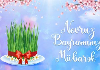 Azərbaycanda Novruz bayramı qeyd olunur