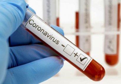 Azərbaycanda koronavirusa yoluxanların sayı artdı