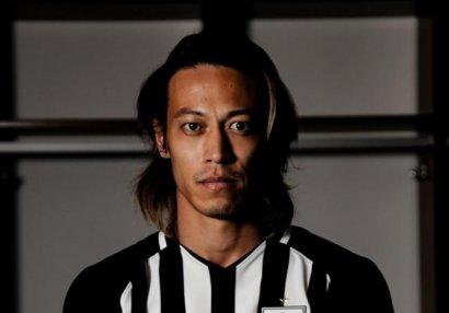 Keysuke Honda:
