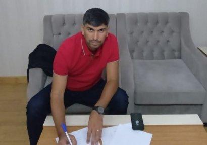 """Millimizin keçmiş futbolçusu: """"Ancaq müdafiəni düşünürük"""""""