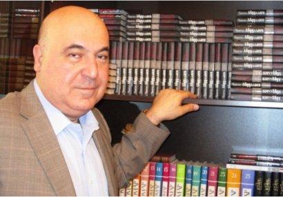 Çingiz Abdullayevin