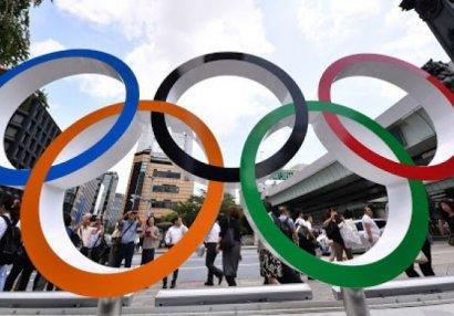 Tokioda Olimpiya Təsnifat Turniri təxirə salındı
