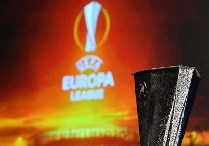 Avropa Liqasında 1/4 final mərhələsinə start verildi