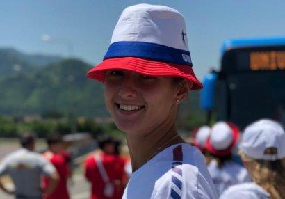 Rusiya futbolunun azərbaycanlı ulduzu – 27 yaşlı Nəsibənin uğur hekayəsi