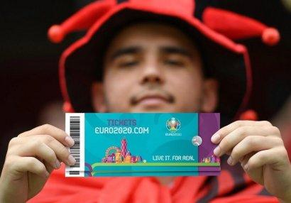 AÇ-2020: Bakıdakı oyunlara bilet satışının bərpa vaxtı məlum oldu