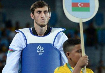Millimiz Avropa çempionatını iki medalla başa vurdu - YENİLƏNİB