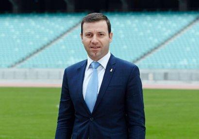 UEFA komitəsinin onlayn iclasına Məmmədov sədrlik etdi