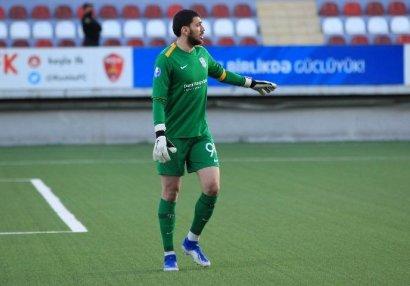 """""""Sabah""""ın iki futbolçusu üçün əlamətdar oyun"""