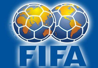FIFA-dan sərt mövqe: İştirakçılar bütün beynəlxalq yarışlardan kənarlaşdırılacaq