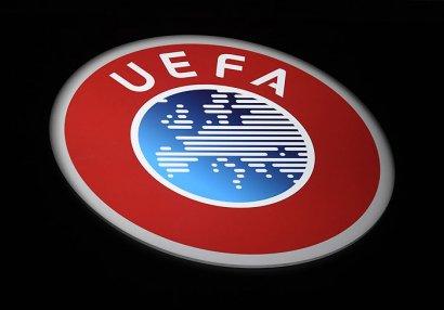 Rövnəq Abdullayev və Elxan Məmmədov UEFA-nın konqresində