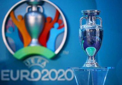 AVRO-2020-nin oyunlarını idarə edəcək hakimlərin siyahısı