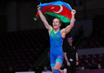 Avropa çempionatı: Azərbaycan 8 medalla 8-ci oldu