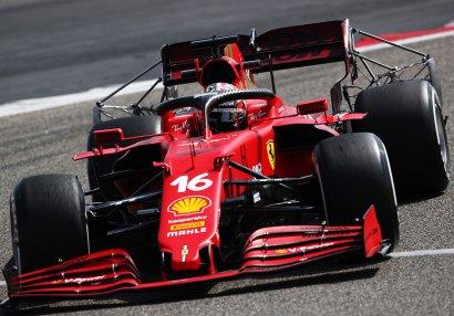 Formula 1: Daha 3 yarış keçiriləcək