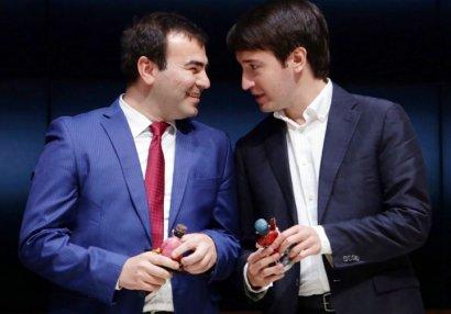 Çempionlar Turu: Məmmədyarov yarımfinalda, Rəcəbov mübarizəni dayandırdı