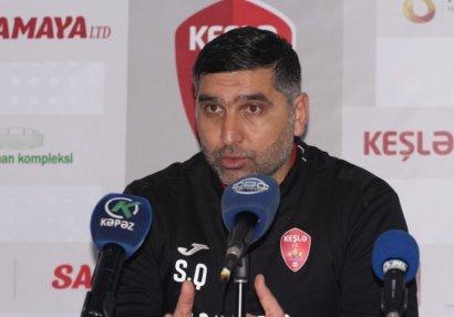 Bakı klubu baş məşqçisini göndərir - ÖZƏL