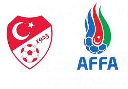 Türkiyə - Azərbaycan matçının başlama saatı bəlli oldu