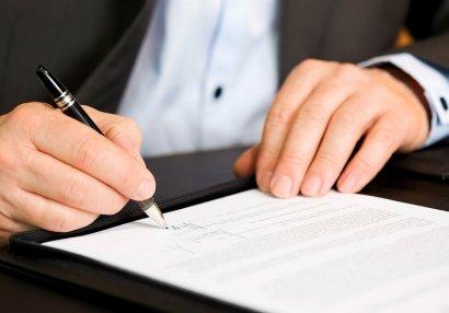 Milli Paralimpiya Komitəsi ilə ADBTİA arasında memorandum imzalandı