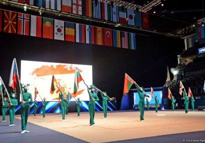 Azərbaycanda ilin ilk beynəlxalq idman yarışının açılışı oldu