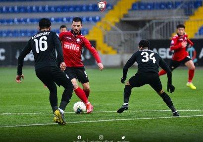 AFFA iki klubu avrokuboklara buraxmadı