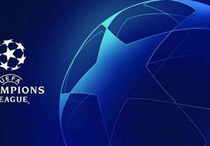 2023-cü ildə Çempionlar Liqasının finalı İstanbulda olacaq