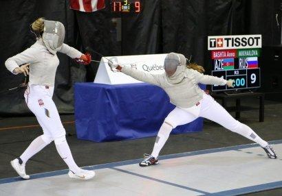 İdmançımız Rusiyada gümüş medal qazandı